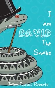 I am David the Snake